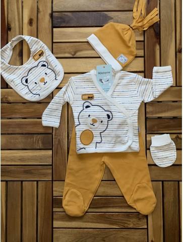 Комплект за новородено /...
