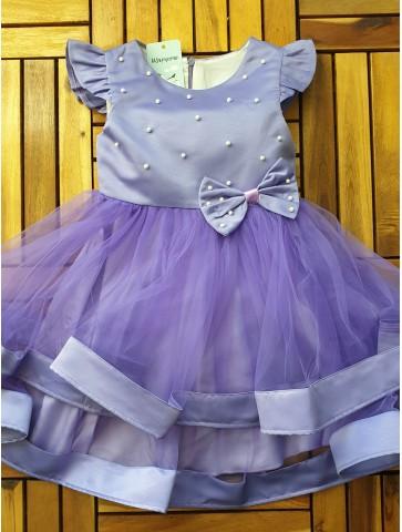 Уникална празнична рокля в...