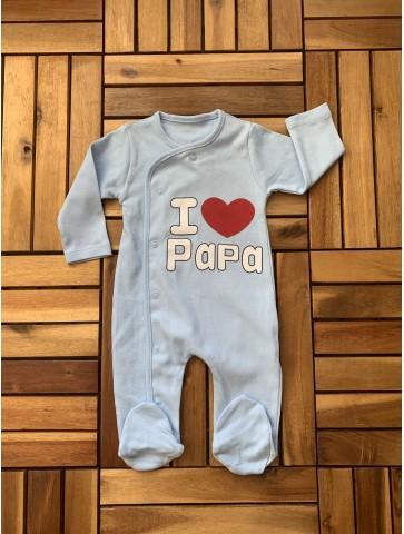 Гащеризон I love Papa